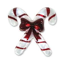 battery operated candy cane lights outdoor christmas decorations sweet candy cane outdoor x mas