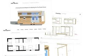 tiny floor plans mini house floor plans tiny house blueprint a bit of this