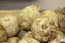 Celery Root Vegetable - posts tagged root vegetables