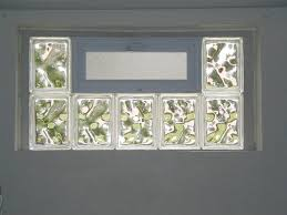 glass block basement windows with air vent u2014 home ideas collection