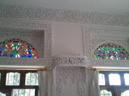 Beautiful Interior Homes A Beautiful Interior In An Ancient Sana U0027a House Yemen Favorite
