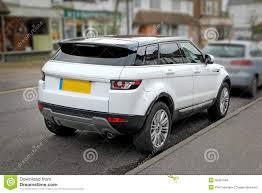 white range rover sport land rover white model royalty free stock photos image 38481548