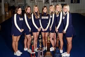 cheerleaders 2006 2007 team photos smoothphoto com