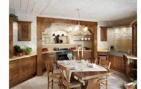 cuisine rustique et moderne chambre enfant cuisine rustique moderne photo cuisine rustique et
