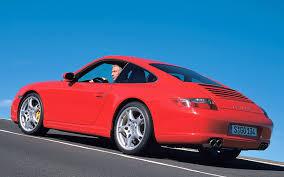 2005 porsche 911 s 2005 porsche 911 s coupe 997 specifications photo
