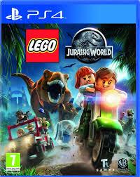 tutorial lego jurassic world ps3 review lego jurassic world playstation 4 gbatemp net the