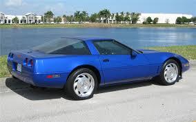 1994 chevy corvette 1994 chevrolet corvette coupe 75347