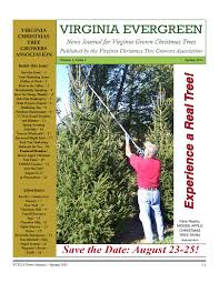 Fraser Christmas Tree Permit by Vctga News Journal Spring 2012 By Jeff Miller Issuu