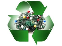 des plaines christmas trees lights recycling planned des