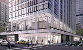 Manhattan Plaza Apartments Floor Plans The Chinese Are Flooding Nyc Market Like Never Before Ny Daily News