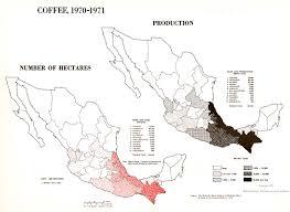 Vera Cruz Mexico Map by