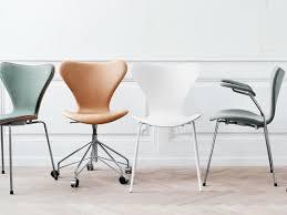 designer stühle esszimmer retro stühle 9 unvergessliche designs