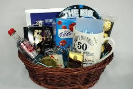 birthday gift baskets 50th birthday gift baskets food basket ideas for etsustore