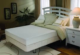 overwhelming memory foam mattress with therapeutic bed treatment