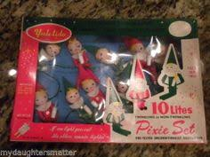 1960 s christmas tree lights vintage christmas tree lights what can we find and where