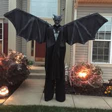gargoyle costume costume contest 2014