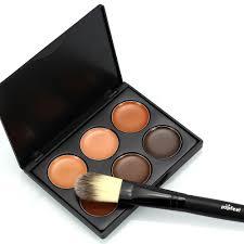 color concealer aliexpress com buy popfeel brand new 6 color concealer cream