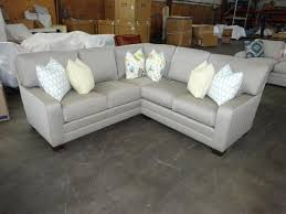 King Hickory Sofa by Barnett Furniture King Hickory Bentley Sectional