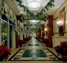christmas decorations hallway inspiring quotes and words