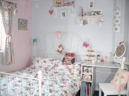 simple blue shabby chic bedroom ideas greenvirals style