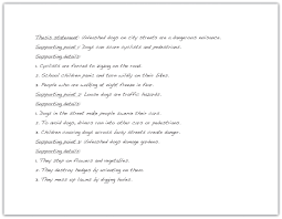 Sample Essay Outline Format Expository Essay Outline Worksheet