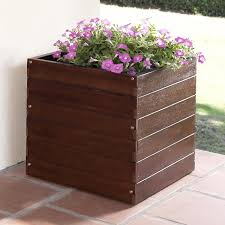 belham living winfield rectangle planter 39w x 17d x 17h in