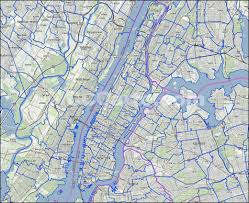Usps Zip Code Maps by New York Ny Zip Codes Manhattan Zip Codes