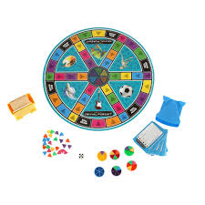 trivial pursuit 80s trivial pursuit family edition toys