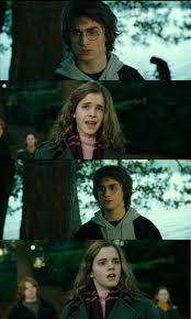 Hermione Granger Memes - horny harry know your meme
