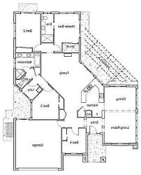 4 bedroom eco house plan u2013 house style ideas