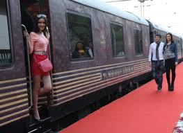 Maharaja Express Train Book For Luxury Trains Of India Maharaja Express Vue India