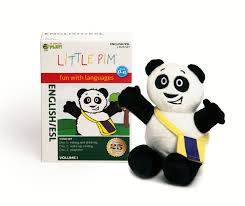 early language development learn a foreign language little pim