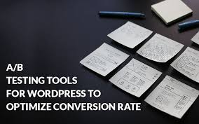 Best B Best Wordpress A B Testing Tools To Optimize Conversion Rate