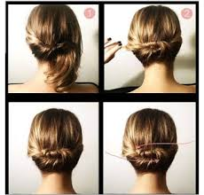 model rambut sanggul simple sanggul rambut dan ceritanya lihat koleksi gambar foto sanggul