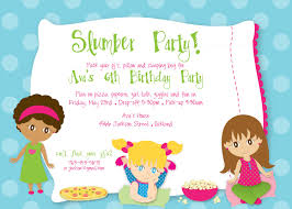 slumber party invitation wording plumegiant com