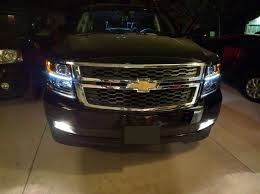 2017 chevy tahoe fog light kit 2016 suburban lt fog ls install with oem switch chevy tahoe