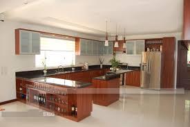 modern modular kitchen materials detailed