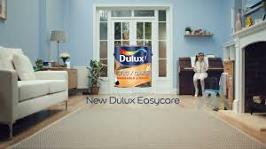 easy care introducing new dulux easycare youtube