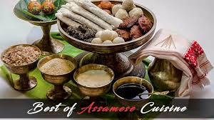 best of cuisine food of assam best of assamese cuisine wandertrails