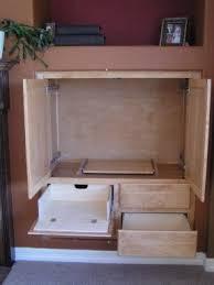 Tv Cabinet Doors Corner Tv Cabinets With Doors Foter