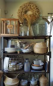 eclectic collected vintage modern home tour fox hollow cottage