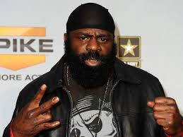 kimbo slice dead mma fighter dies aged 42 the independent