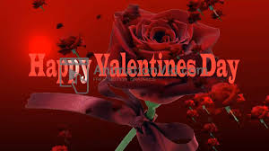 valentines day roses happy s day roses animation