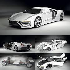 futuristic cars interior dosch design dosch 3d car details futuristic