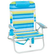 Rio 5 Position Backpack Chair Beachstore Com Brands Rio Beach