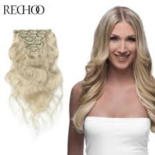 Vancouver Hair Extensions by Cheap Thick Hair Extensions Clip In U2013 Trendy Hairstyles In The Usa