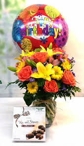 same day birthday delivery same day delivery happy birthday premium bundle flowers