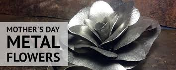 metal flowers s day metal flowers online metals blogonline metals