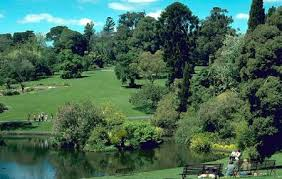 Botanical Gardens Melbourne Royal Botanic Gardens Melbourne Melbourne Reviews Ticket