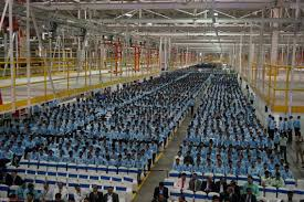 bmw manufacturing plant in india ford s car engine plant at sanand gujarat team bhp